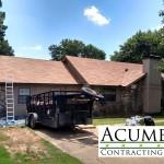 Roofing in Bryant Arkansas