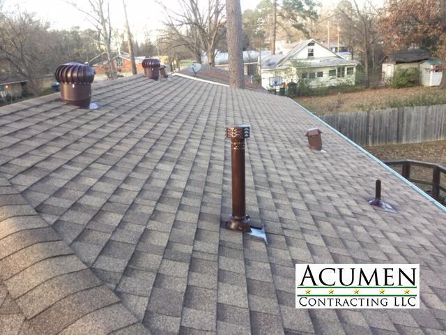 Roof Pictures in Little Rock Ar