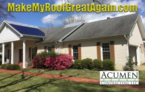 Roofing in Beebe Ar