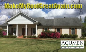 Roofing Pictures in Beebe Ar.