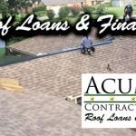 Roof Financing