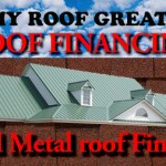 Metal Roof Financing