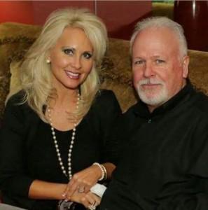 Rick and Kim Poe