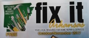 Fix It Logo
