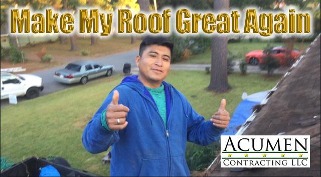 Little Rock contractor - Acumen Contracting