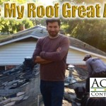 Acumen Contracting Roofing in Little Rock