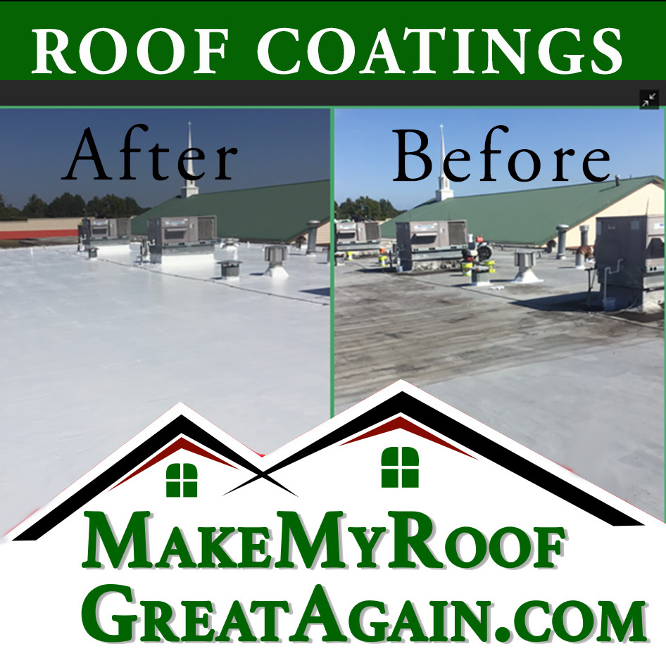 Commercial Roof Cleaning And Coatings - Karnak 799 Wash And